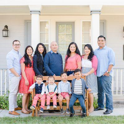 Lao Family   Eastlake Family Session